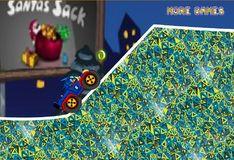 Игра Игра Соник: Поездка на грузовике 2