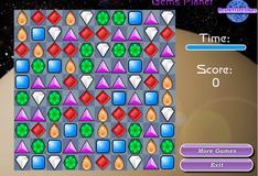 Игра Планета кристаллов