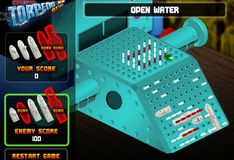 Игра Игра Броненосец: Подводная лодка
