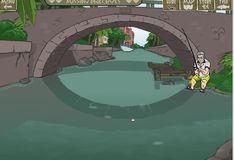 Игра Игра Супер рыбалка