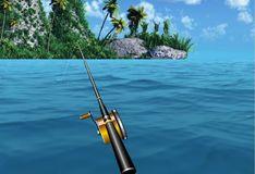 Игра Игра Морская рыбалка