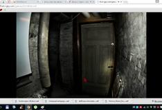 Игра Дверь в подвал