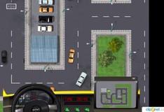 Игра Игра Крутое гангстерское такси