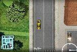 Играть бесплатно в Игра Водитель городского такси