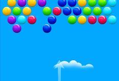 Игра Умные Пузыри