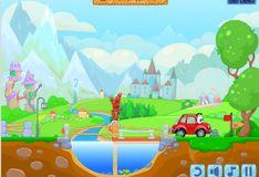 Игра Игра Машинка Вилли 6: Сказка