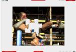 Игра Соревнование по боксу