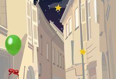 Игра Игра Ночное звездное небо