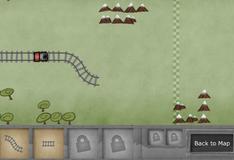 Игра Игра Ездить на Поезде