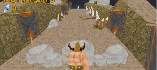 Игра Злой великан