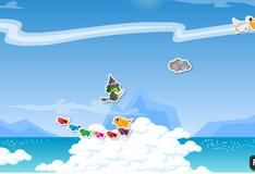 Игра Стая птиц