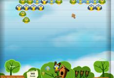 Игра Счастливые птицы