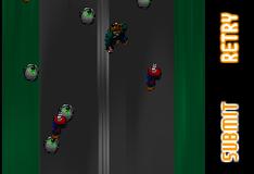 Игра Война против Зомби