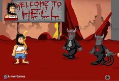 Хобо в аду
