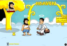 Бомж Хобо в раю