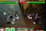Играть бесплатно в Битва мутантов 2