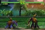 Играть бесплатно в Битва слонов