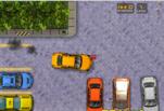 Игра Навыки вождения