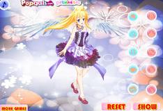 Игра Ангел музыки
