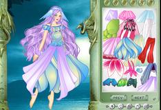 Игра Морской ангел