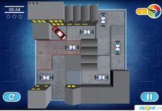Игра Игра Дорожная полиция