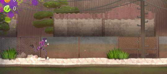 Игра Наследники: Побег из Острова Потерянных