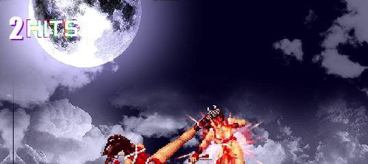 Игра Драки: Король Бойцов
