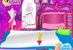 Игра Игра Конструктор моды принцессы
