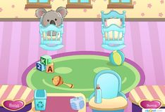 Игра Игра Детский зоопарк