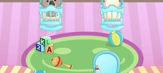 Игра Детский зоопарк
