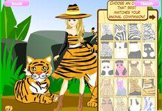 Игра Игра Добро пожаловать в зоопарк