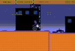 Играть бесплатно в Бэтмен на велосипеде