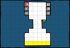 Игра Игра Еще больше блоков с буквами