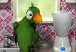 Игра Говорящий попугай