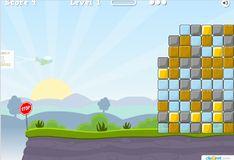 Игра Игра Атака на кубики