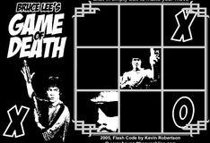Игра Игра Брюс Ли - Игра со смертью