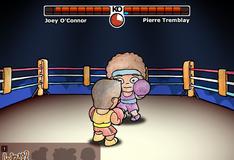 Игра Игра Герой ринга