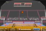 Играть бесплатно в Игра Баскетбол головами