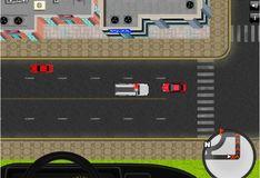 Игра Игра Полиция: Водитель броневика