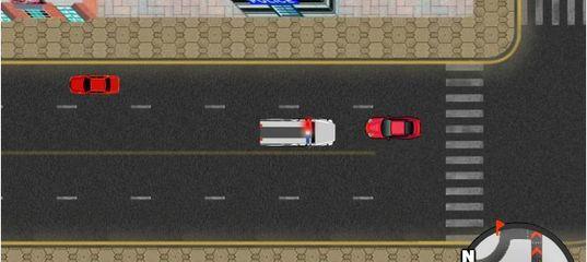 Игра Полиция: Водитель броневика