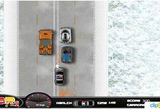 Игра Игра Полиция: Погоня За Преступниками