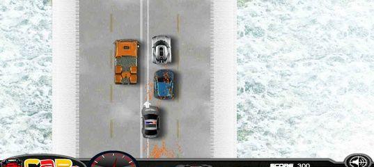 Игра Полиция: Погоня За Преступниками