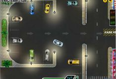 Игра Игра Автомобильное хищение 3