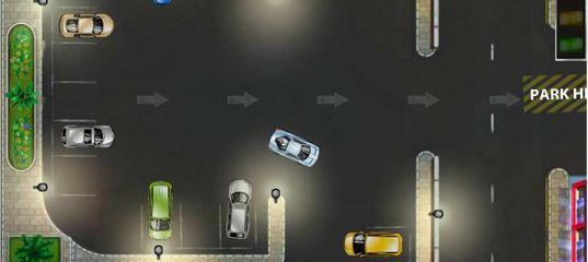 Игра Автомобильное хищение 3