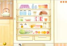 Игра Ограбить холодильник