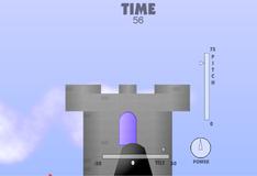 Игра Разрушитель замка