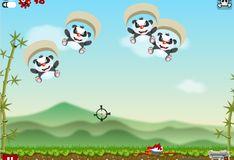 Игра Игра Сумасшедшие Панды