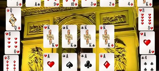 Игра Бура карточная игра