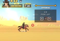 Игра Самый разыскиваемый бандит 2