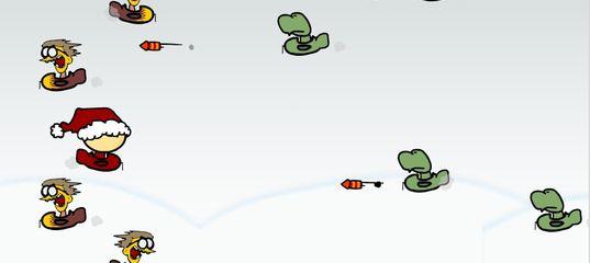 Игра Мощный ударный самолет